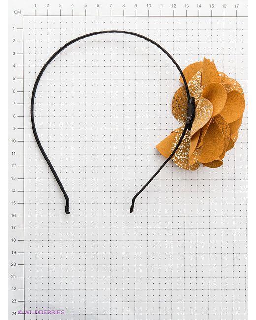 Ободки Lastoria                                                                                                              коричневый цвет
