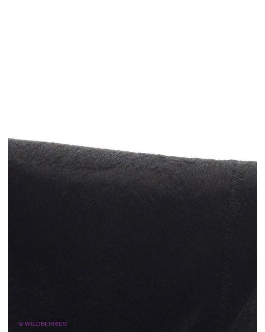 Сапоги Mascotte                                                                                                              чёрный цвет
