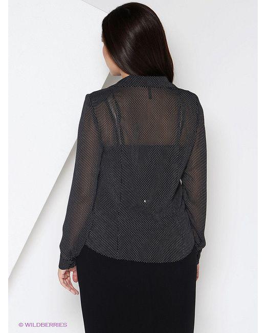 Блузки Panda                                                                                                              чёрный цвет