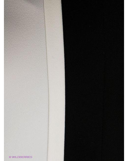 Блузки КАЛIНКА                                                                                                              чёрный цвет
