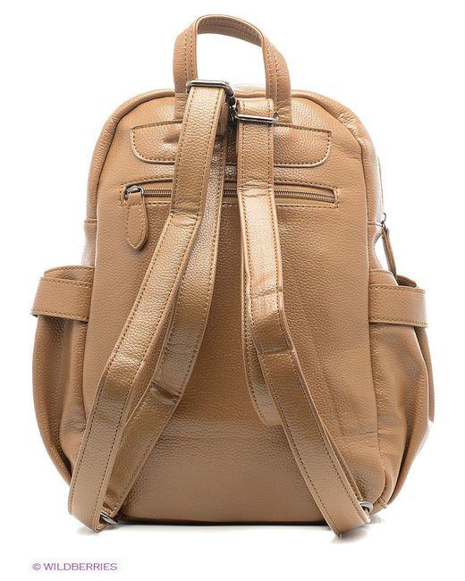 Рюкзаки To Be Queen                                                                                                              коричневый цвет