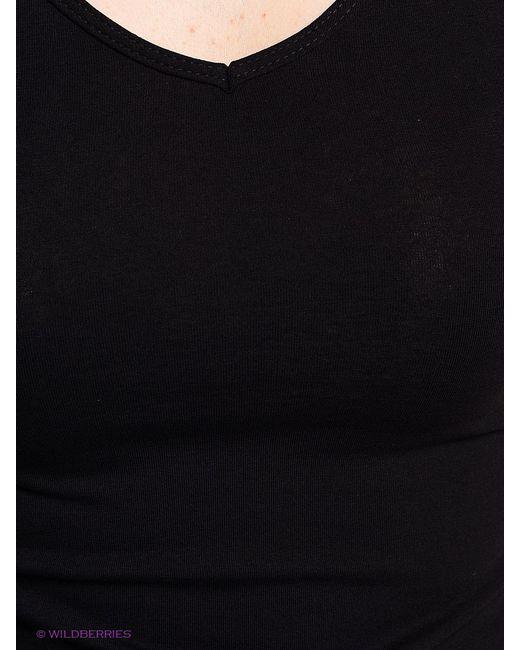Майки Далиса                                                                                                              чёрный цвет