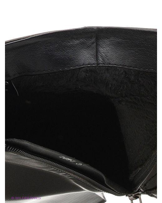 Ботильоны Vivian Royal                                                                                                              чёрный цвет