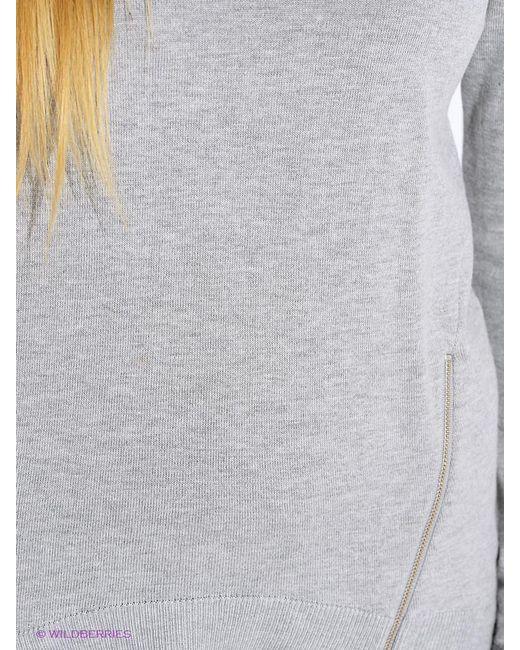 Джемперы s.Oliver                                                                                                              серый цвет