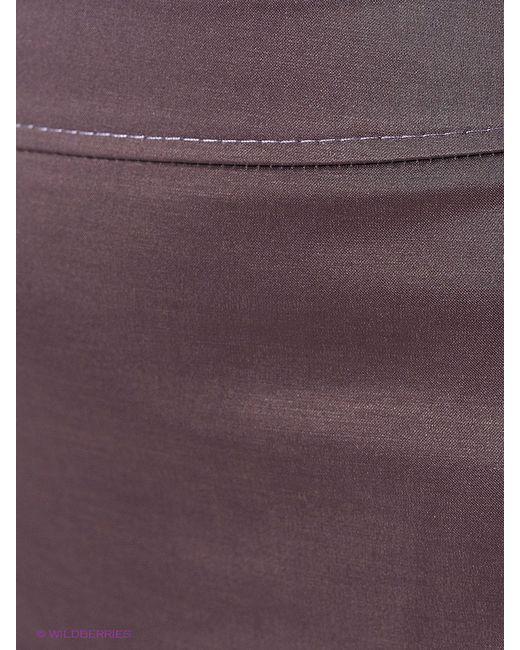 Юбки Виреле                                                                                                              фиолетовый цвет