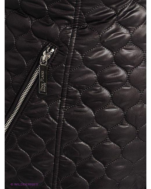 Пальто Finn Flare                                                                                                              коричневый цвет