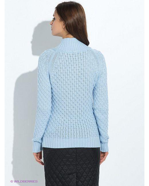 Джемперы Baon                                                                                                              голубой цвет