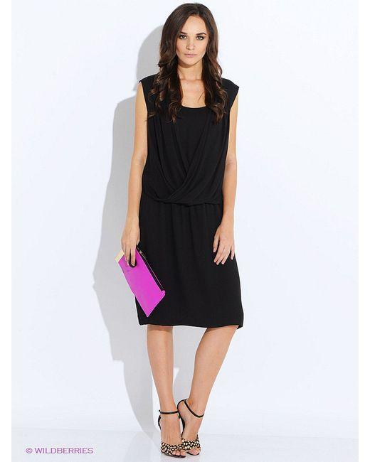 Платья Oky Coky                                                                                                              чёрный цвет
