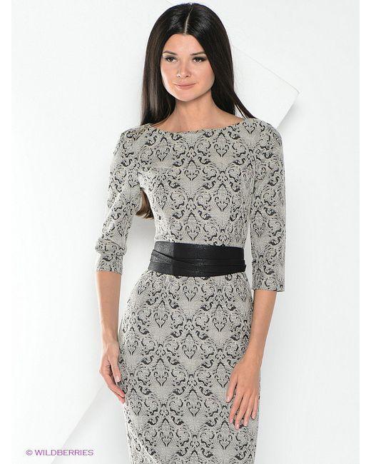 Платья Xarizmas                                                                                                              чёрный цвет