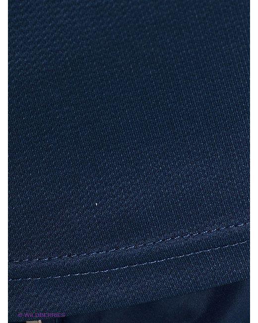 Футболки-Поло Joma                                                                                                              синий цвет