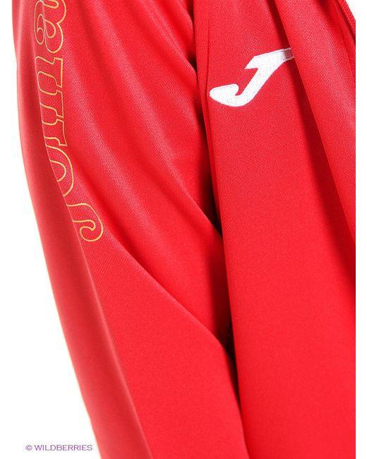 Спортивные Костюмы Joma                                                                                                              красный цвет