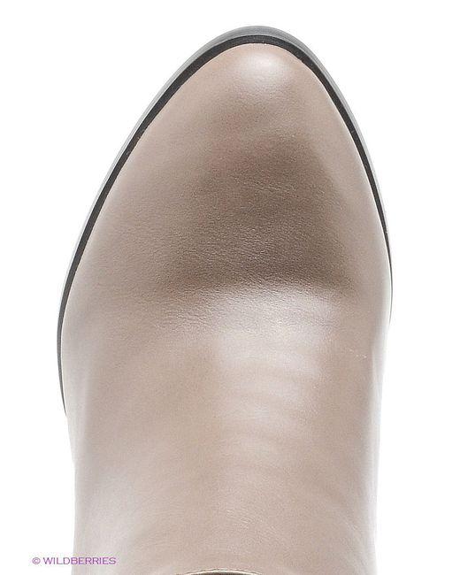 Сапоги Betsy                                                                                                              коричневый цвет
