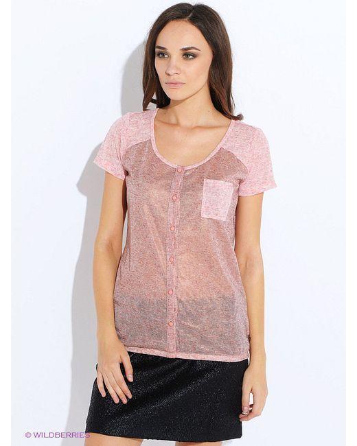 Кофточки Anna Scott                                                                                                              розовый цвет