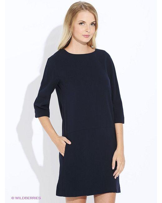 Платья Baon                                                                                                              синий цвет