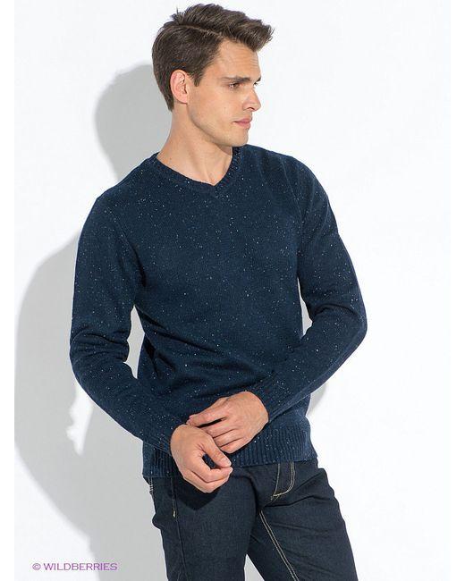Джемперы Baon                                                                                                              синий цвет