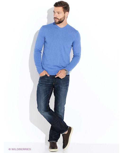 Пуловеры Baon                                                                                                              голубой цвет