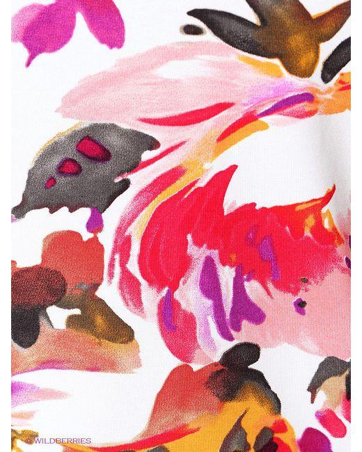 Топы Gollehaug                                                                                                              Малиновый цвет