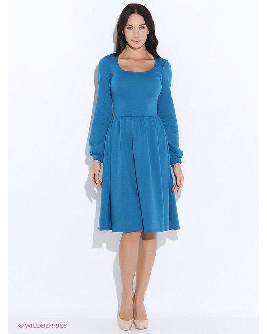 Платья Colambetta                                                                                                              Морская Волна цвет