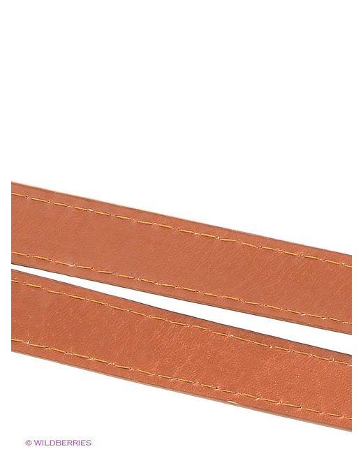 Ремни Vittorio richi                                                                                                              коричневый цвет