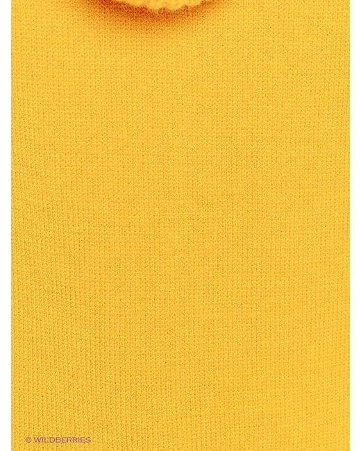 Платья Vis-a-Vis                                                                                                              Золотистый цвет