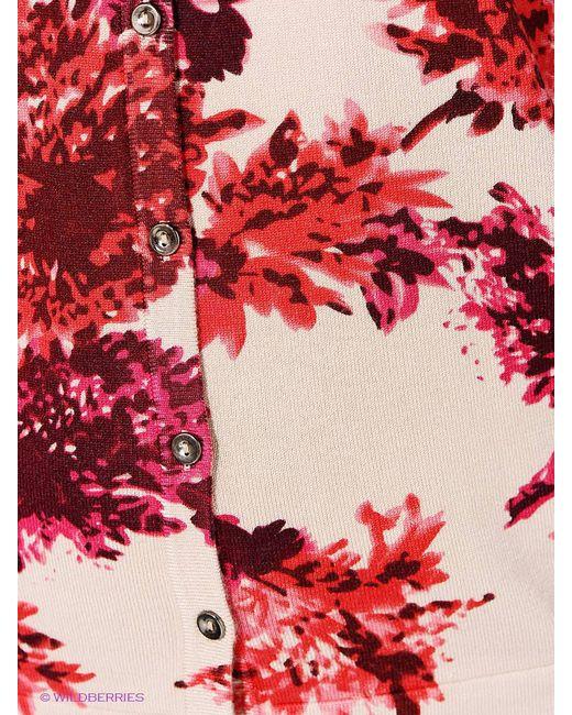 Жакеты Vis-a-Vis                                                                                                              красный цвет