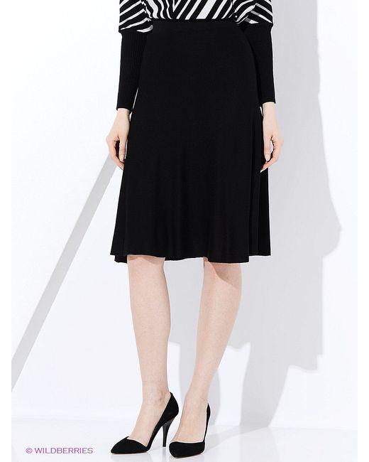Юбки Vis-a-Vis                                                                                                              чёрный цвет