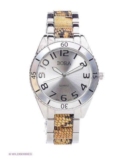 Часы Bora                                                                                                              белый цвет