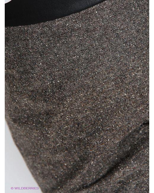 Юбки Devur                                                                                                              коричневый цвет
