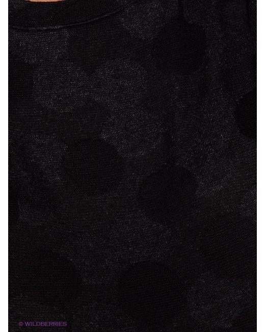 Джемперы Фэст Фэст                                                                                                              чёрный цвет