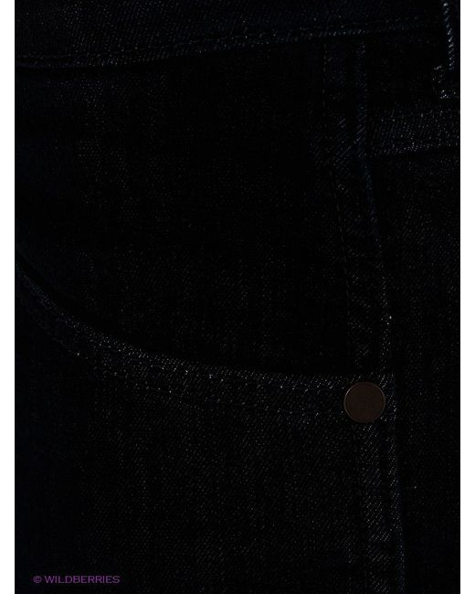 Джинсы Wrangler                                                                                                              чёрный цвет
