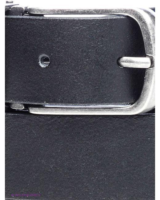 Ремни Wrangler                                                                                                              чёрный цвет