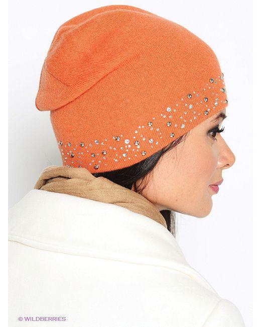 Шапки FORTI                                                                                                              оранжевый цвет