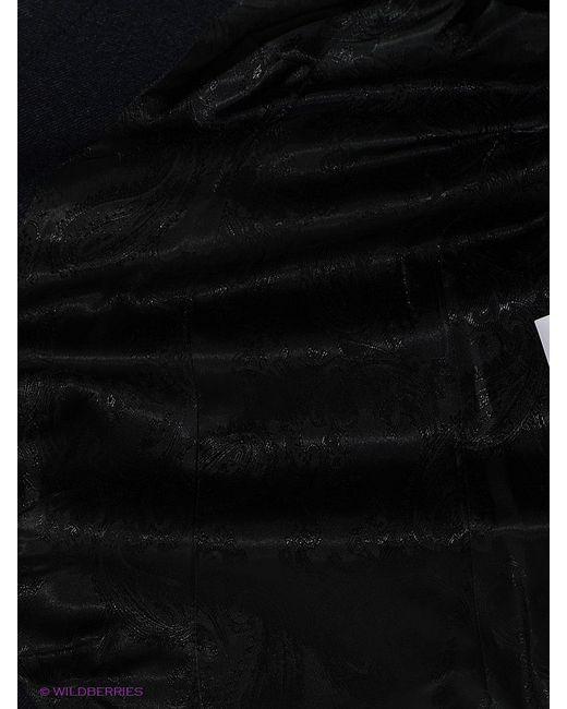 Жакеты Yarmina                                                                                                              чёрный цвет