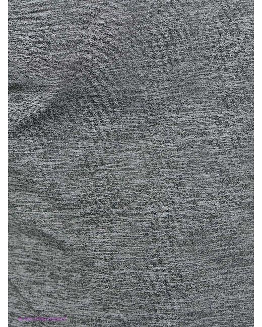 Джемперы Asics                                                                                                              серый цвет