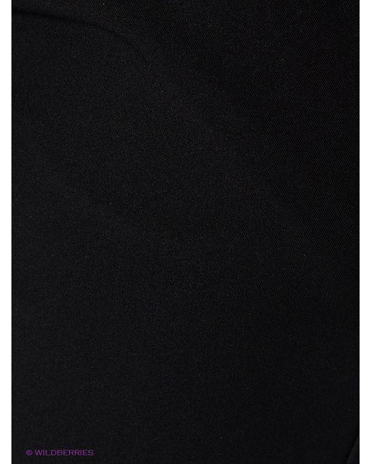 Брюки Pompa                                                                                                              чёрный цвет