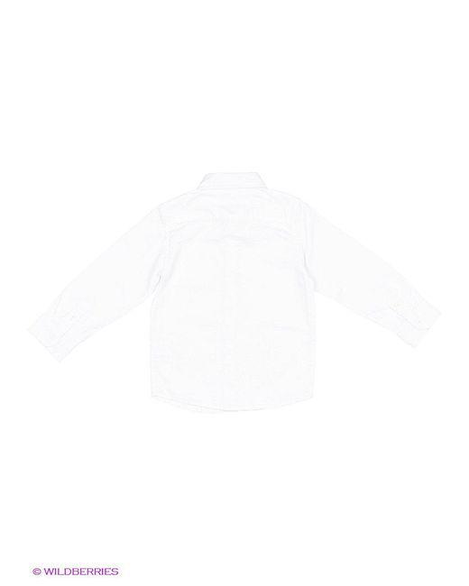 Сорочки MANAI                                                                                                              белый цвет