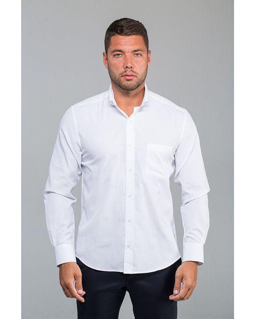 Рубашки JOHN JENIFORD                                                                                                              белый цвет