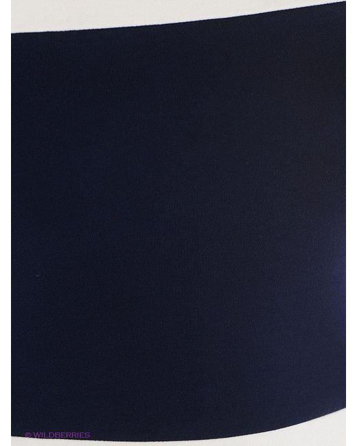Платья ТВОЕ                                                                                                              синий цвет