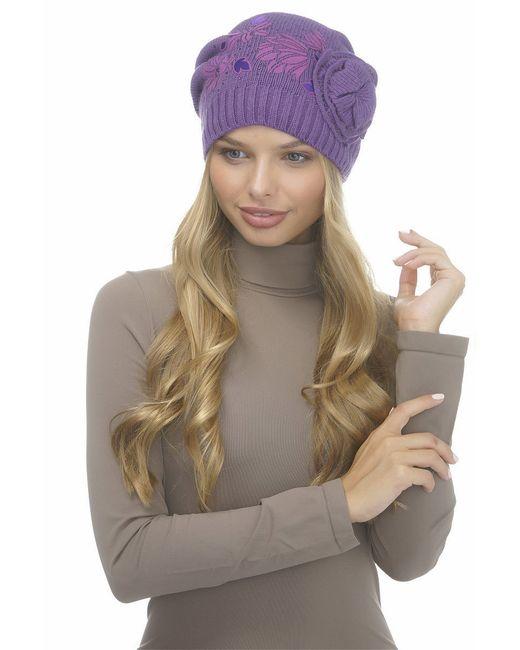 Шапки MAXVAL                                                                                                              фиолетовый цвет