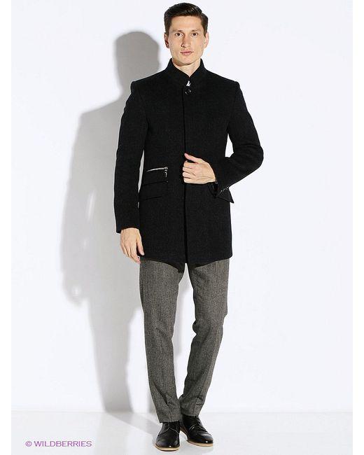 Пальто Berkytt                                                                                                              серый цвет