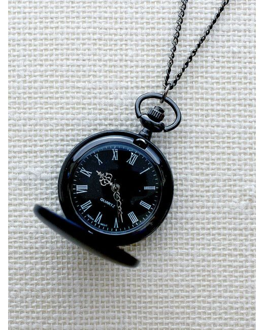 Часы Mitya Veselkov                                                                                                              чёрный цвет