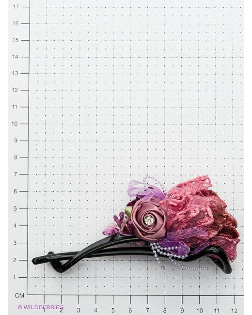 Заколки Migura                                                                                                              розовый цвет