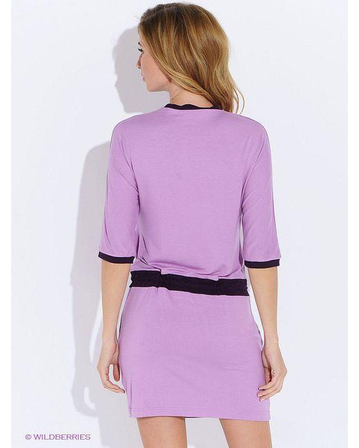Платья Mondigo                                                                                                              фиолетовый цвет