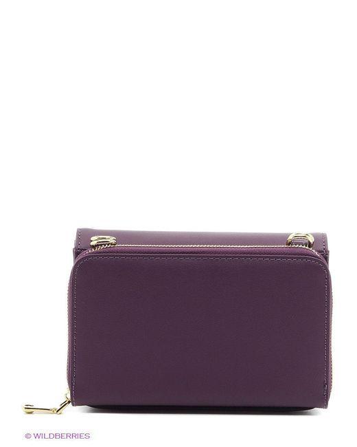Сумки Lamagio                                                                                                              фиолетовый цвет