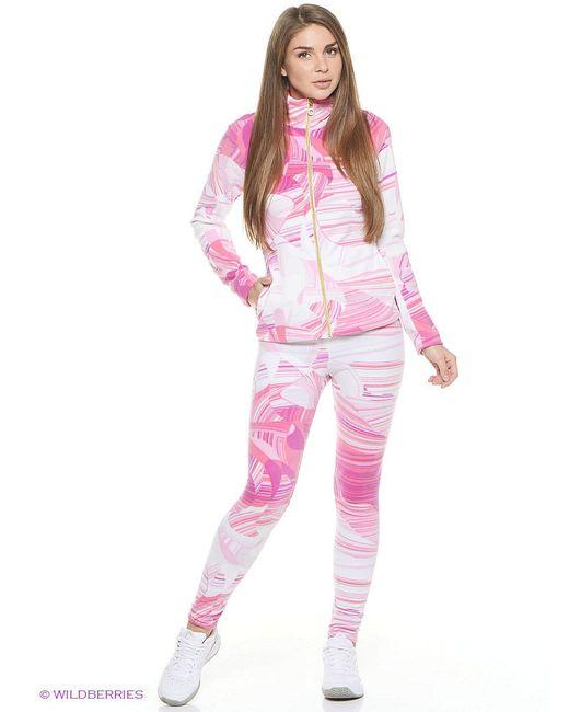 Толстовки Stayer                                                                                                              розовый цвет