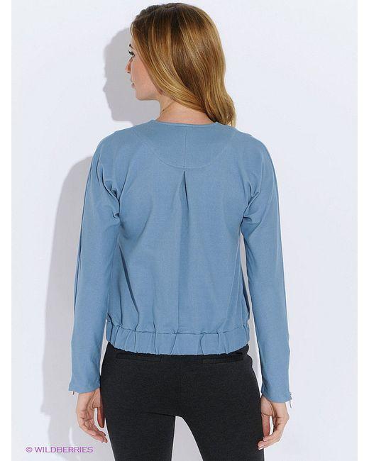 Жакеты Top Secret                                                                                                              синий цвет