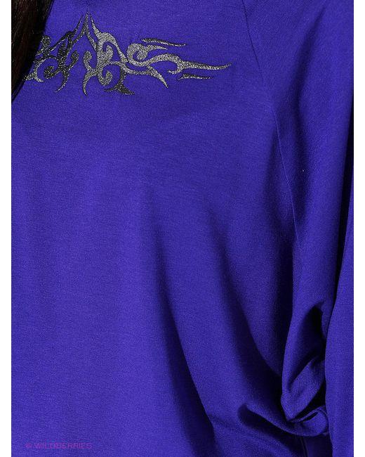 Джемперы Doctor E                                                                                                              фиолетовый цвет