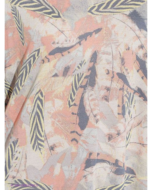 Кофточка TOM TAILOR                                                                                                              Персиковый цвет