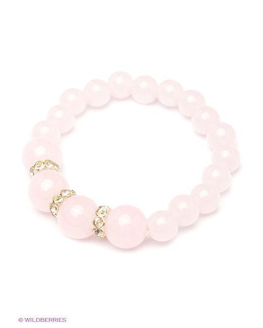 Браслеты Royal Diamond                                                                                                              розовый цвет