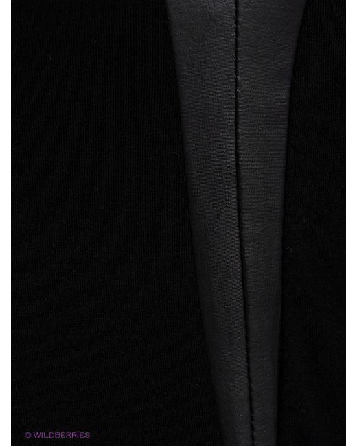 Топ Concept Club                                                                                                              чёрный цвет